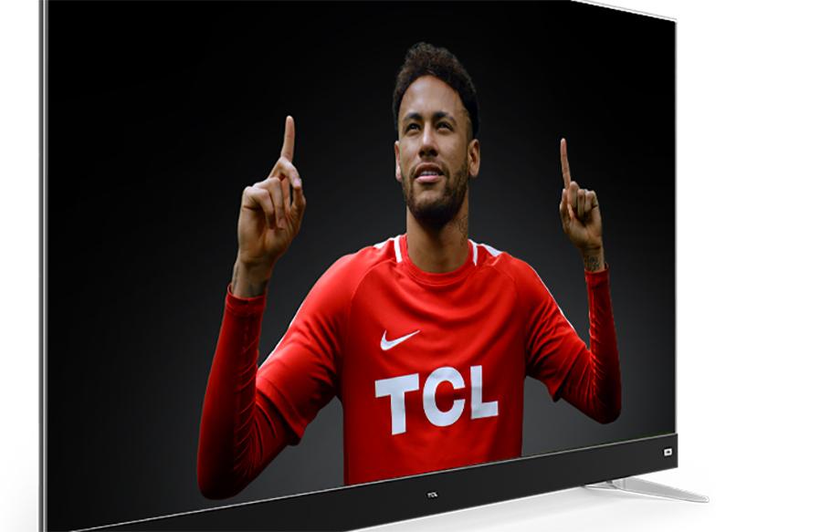 TCL Electronics aus China ist die Nummer 2 im globalen TV-Markt