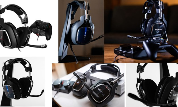Premium-Gaming-Equipment nicht nur für eSport-Profis!