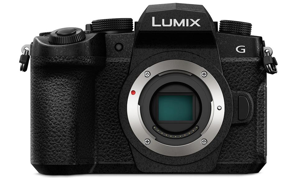 Panasonic Lumix G91 mischt in  DSLM-Mittelklasse kräftig auf
