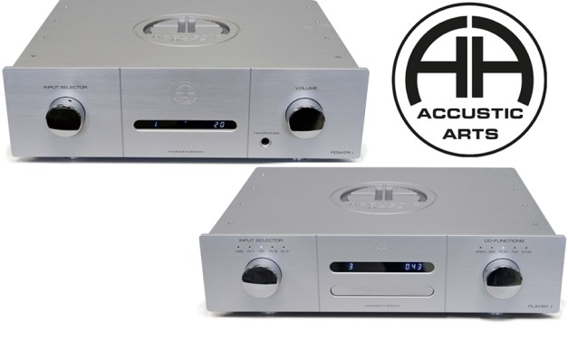 High End handmade in Germany: Accustic Arts stellt Top-Serie vor