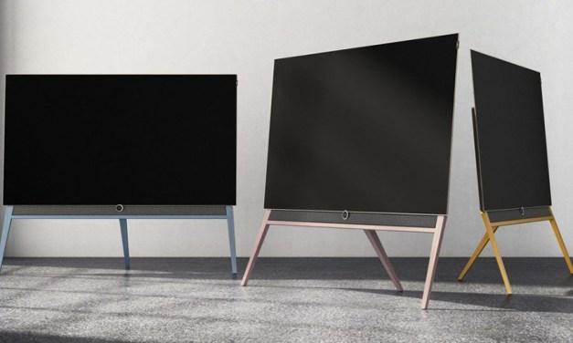 """Erfinder des Fernsehens insolvent: """"Loewe"""" stellt die Produktion ein"""