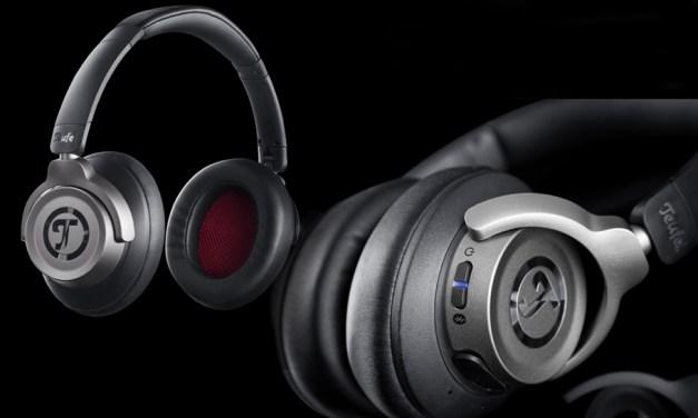 Teufel REAL Bluetooth Kopfhörer  schmeichelte den Ohren der Tester