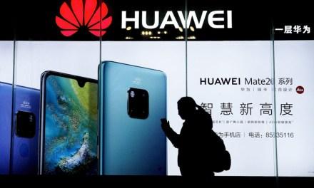 Huawei: Eigenes Betriebssystem als Alternative zu Android-Sperre