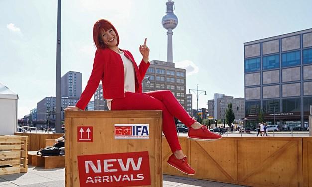 """""""Impulse der IFA stimmen positiv auf das zweite Halbjahr ein"""""""