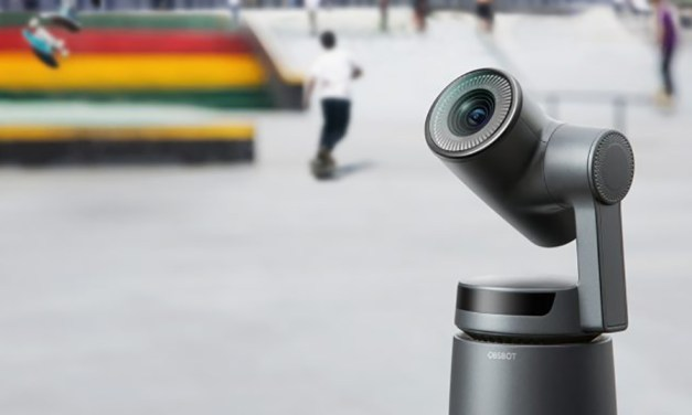 Kein Jux: erste 4K-Kamera, die ganz selbstständig Videos dreht