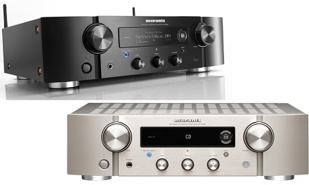 Audiophile bekunden Interesse an Hi-Res-Streaming: Marantz hilft