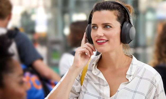 Hi-Res-Audio oder totale Stille: Philips Kopfhörer schafft beides