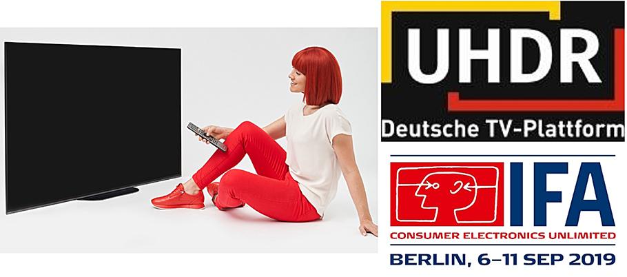 Deutsche TV-Plattform klärt auf: Was können Ultra HD und HDR?