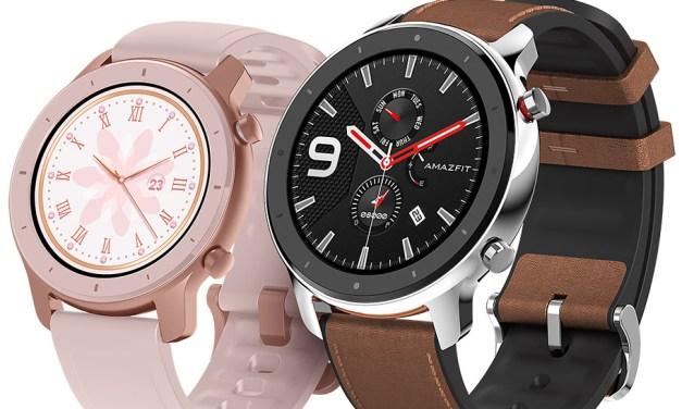 """Neue Smartwatches von Huami """"überwachen"""" rund um die Uhr"""