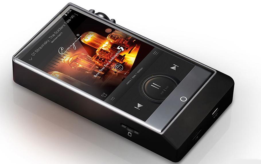Cayin N6ii Hi-Res-Audio-Player verwöhnt anspruchsvolle Hörer