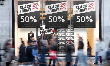 Aus einem Tag wurde eine Woche: Der Black Friday und die Folgen