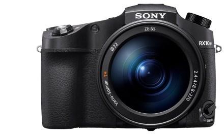 Mehr Komfort beim Scharfstellen: Update für Sony RX10 IV ist da!