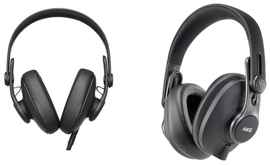 AKG bleibt Tradition verbunden: Ehrliche, grundsolide Kopfhörer