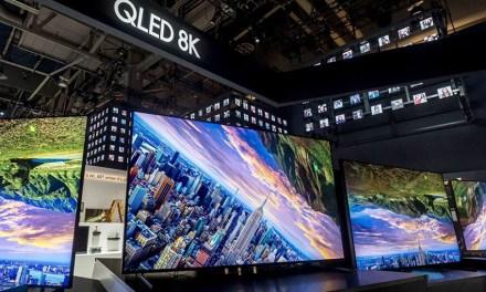 """Samsung läutet neue Zeiten ein: Micro-LED-TVs zum """"Puzzeln"""""""
