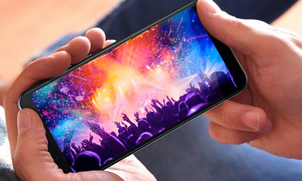 Sharp Aquos Smartphone kommt mit Verzögerung in den Handel