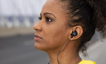 Im Ohr oder auf dem Ohr: Philips Sport-Kopfhörer haben Kondition