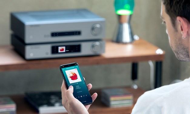 Cambridge rüstet Streamer auf: Roon-Ready nach neuem Update