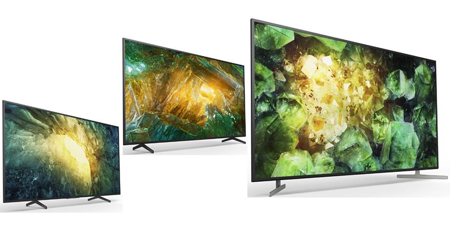 Hosianna! Sony verkündet endlich Preise für 4K HDR-LCD-TVs