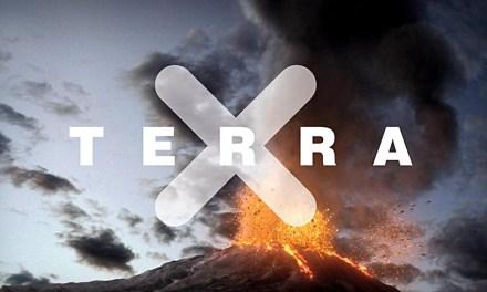 Terra X-Dreiteiler des ZDF wird in UHD-Qualität ausgestrahlt