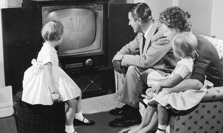 """Die """"Glotze"""" im Wandel der Zeit: Programmstart vor 85 Jahren"""