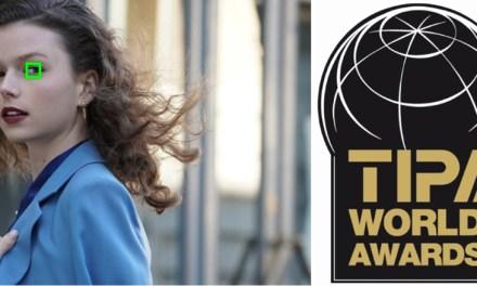 Sony-Kameras scharf auf Augen: TIPA-Award für das AF-Tracking