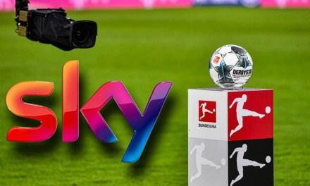 """Comeback von """"König Fußball"""": Sky rollt den roten Teppich aus!"""
