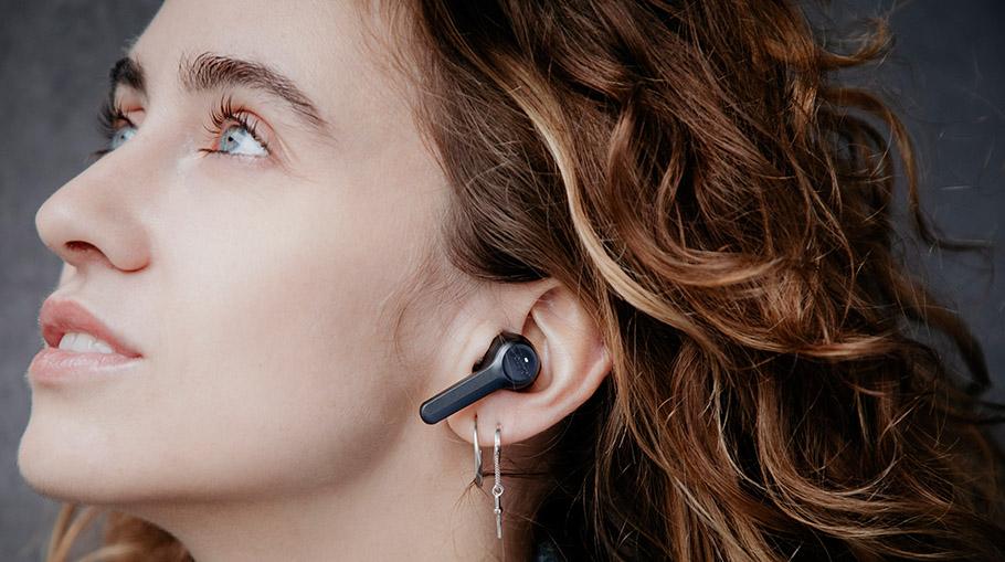 Teufels kabellose Fliegengewichte: Airy True Wireless Kopfhörer