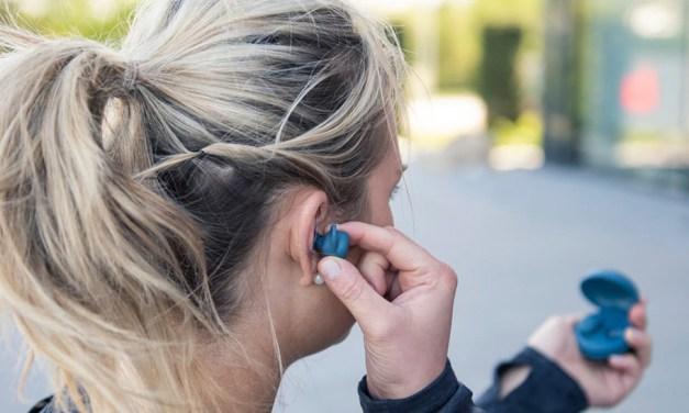 """""""LiberoBuds"""" In-Ear Kopfhörer sind eine preisgünstige Alternative"""