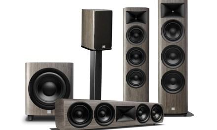 Ob Stereo oder Heimkino: JBL kommt mit neuen Premium-Boxen