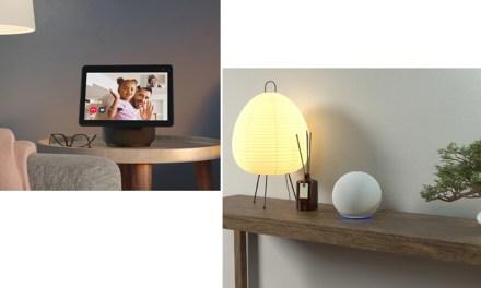 Amazon: Die besten Echo-Devices, die wir je entwickelt haben!