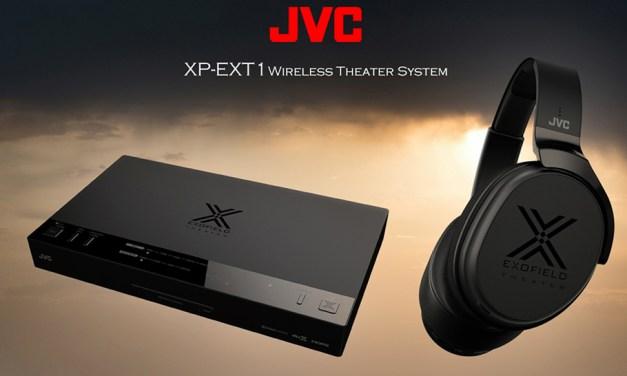 Raffiniertes Kopf-Kino von JVC inklusive Dolby Atmos und Co.