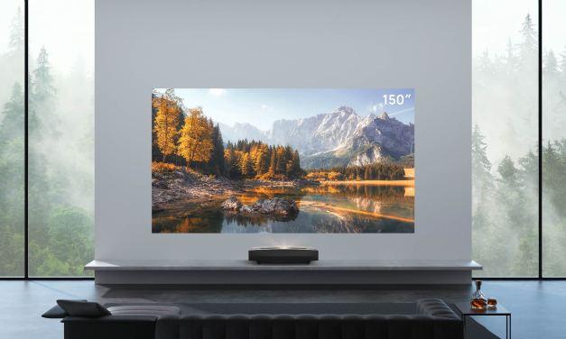 XGIMI Aura: Neuer 4K-Kurzdistanz-Projektor vorgestellt