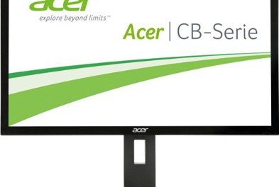 Acer CB280HK 4K-Monitor für 299 Euro bei Cyberport im Angebot