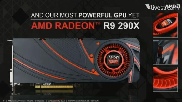 AMD Radeon R9 290X: Battlefield 3 mit 4k-Auflösung bei 60 fps möglich
