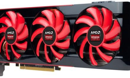 AMD Vega 20 bzw. AMD Navi: Hohe Leistung, wohl nur eingeschränktes 4K-Gaming