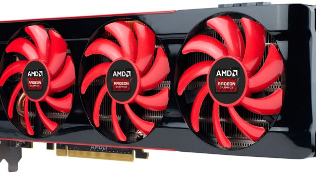 E3 2016: AMD RadeonRX 480 & 470 mit 4K-Support