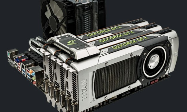 Nvidia GeForce GTX 1180: 4K-Gaming ja, 8K-Gaming nein