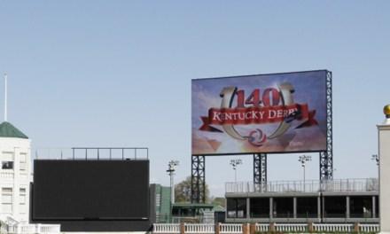 Größtes 4K-Display der Welt enthüllt: 54-Meter-Diagonale an Bord