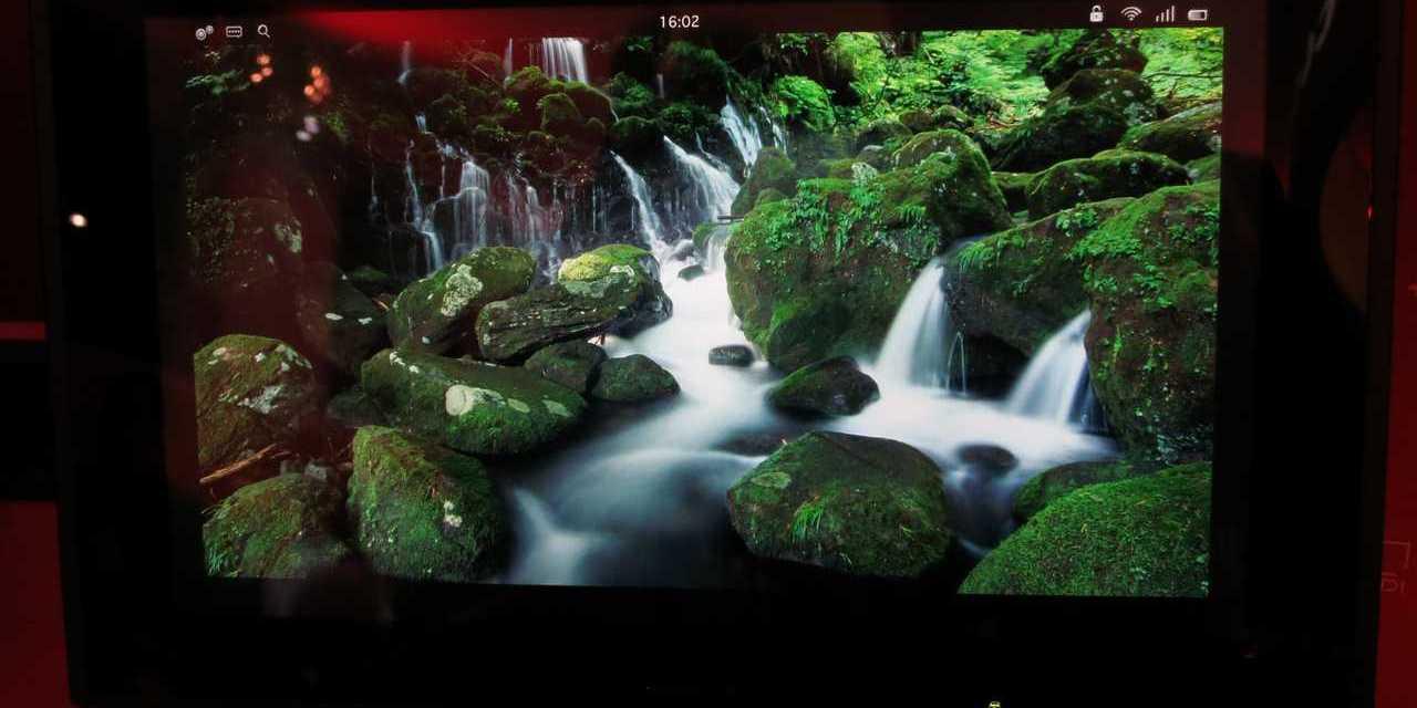 Qualcomm: Vorschau auf zukünftige 4K Tablets