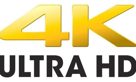 Mehr als 11 Millionen 4K Ultra HD TVs in 2014 verkauft