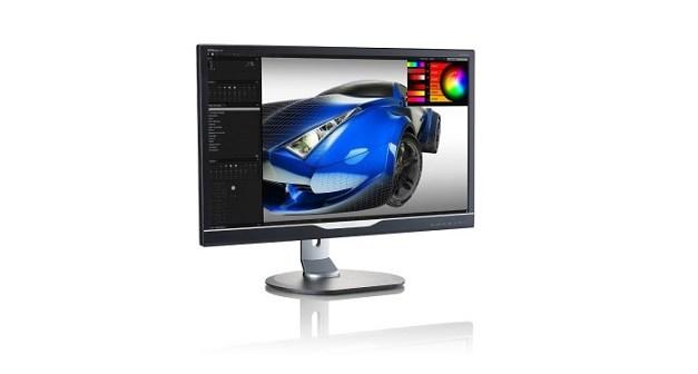 Philips BDM4065UC: 40 Zoll 4K TFT-Monitor für 749 Euro vorgestellt
