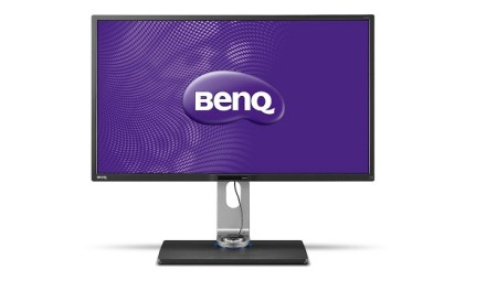 BenQ BL3201PH: 32 Zoll 4K-Monitor für ca. 1.000 US-Dollar angekündigt