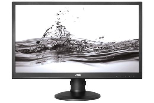 AOC u2868Pqu: 28 Zoll 4K-Monitor für 650 Euro UVP