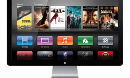 Verhindern Ultra HD und OLED TV den Erfolg von Apple TV?