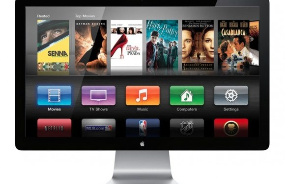 Apple Thunderbolt Display mit 5K-Auflösung für 2014 geplant