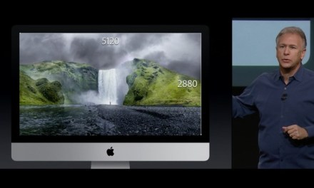 Apple Thunderbolt Display: Keine 5K-Version geplant