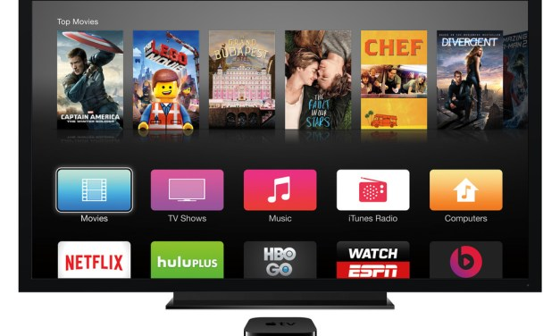 Apple iTunes: 4K-Streaming ja, 4K-Download nein