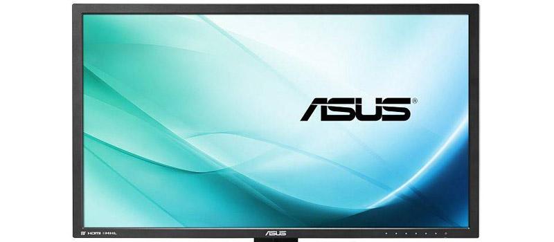 Asus PB287Q: 4K-Monitor mit 28 Zoll für 700 Euro