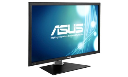 Neuer Ultra HD Monitor Asus PQ321