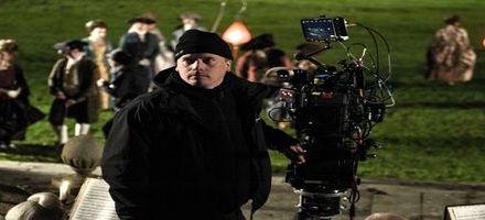 """""""BELLE"""", der erste britische Ultra-HD-Film wird mit Sony's F65 Kamera gedreht"""